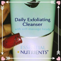 Dove Gentle Exfoliating Daily Facial Cleanser uploaded by Cindy l.