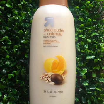 Photo of up & up Shea Butter Body Wash - 23.6 oz. uploaded by Shay T.
