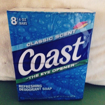 Photo of Coast Classic Pacific Force Scent Refreshing Deodorant Soap uploaded by becky l.