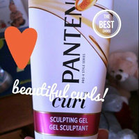 Pantene Pro-V Curly Hair Style Curl Shaping Hair Gel uploaded by Angie L.