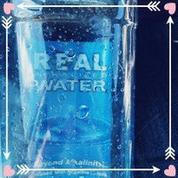 Real Water Alkalized Water 16.9oz Pack of 24 uploaded by Michelle G.