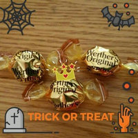 Werther's® Original®  Creamy Caramel Filled Hard Candies uploaded by Renee J.