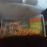 Kellogg's® Nutri-grain® Harvest™ Baked Apple Cinnamon Breakfast Bars uploaded by Eliza S.