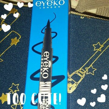 Photo of Eyeko Black Magic Liquid Eyeliner + Widelash uploaded by Tais R.