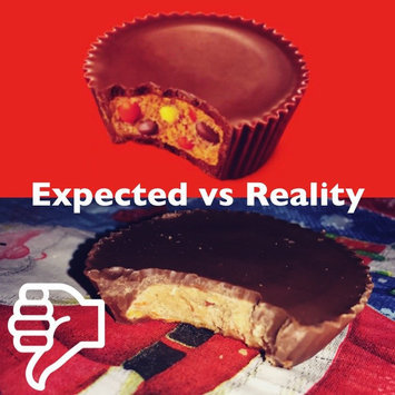 Photo of Reese's Pieces Peanut Butter Cup uploaded by Lee E.