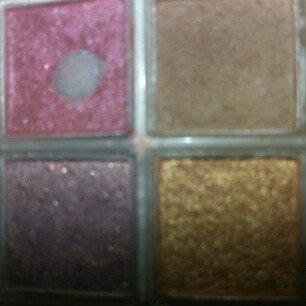 Coastal Scents Revealed 3 Palette uploaded by Ashtlynn B.
