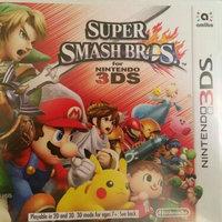Super Smash Bros Nintendo 3DS uploaded by Cinthya S.