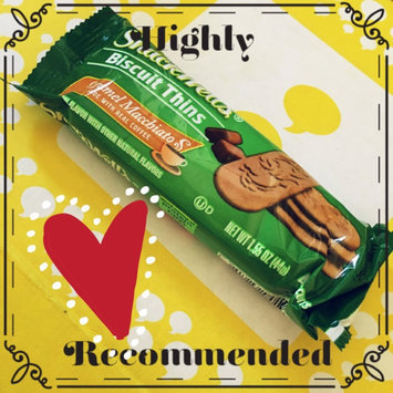 Photo of SnackWell's Caramel Macchiato Biscuit Thins uploaded by Desiree A.
