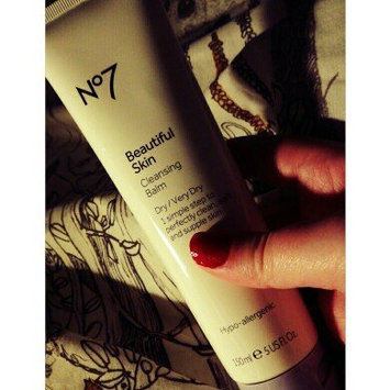 Photo of No7  Beautiful Skin Cleansing Balm uploaded by Natalie R.