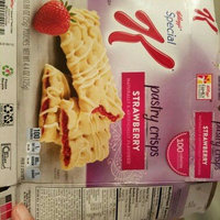Special K Fruit Crisps 10 Pack Strawberry uploaded by Brooklyn D.