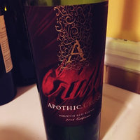 Apothic Red Wine uploaded by Nicole D.