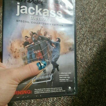 Photo of Jackass: The Movie [Full Screen Special Collector's Edition] (used) uploaded by Faith D.