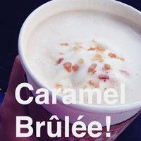 Caramel Brulée Latte uploaded by Vanessa G.