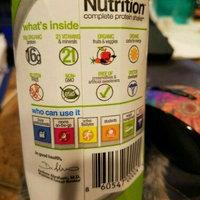 Orgain Organic Nutritional Shake Iced Cafe Mocha - 4 CT uploaded by Erika B.