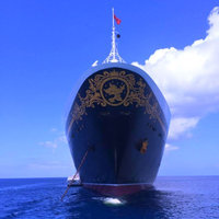Disney Cruise Line uploaded by Holly T.