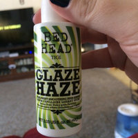 Bed Head Candy Fixations Glaze Haze Semi-Sweet Smoothing Serum uploaded by Heather F.