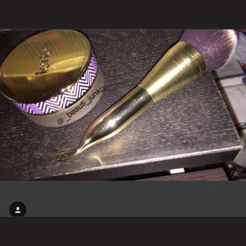 Photo of tarte Double Duty Beauty Foundation Brush & Spatula uploaded by Nat C.