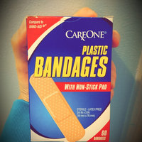 CareOne Plastic Bandages with Non-Stick Pad - 60 CT uploaded by Hannah T.