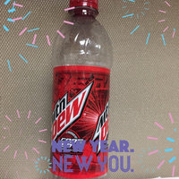 Mountain Dew® Code Red® 6 Pack 16.9 fl. oz. Plastic Bottles uploaded by Courtney H.