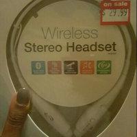 Ilive Iahb16w Wireless Headset [white] uploaded by Jaitaya J.