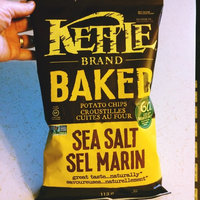 Kettle Brand® Sea Salt Potato Chips uploaded by Jenny O.