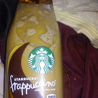 Starbucks Frappuccino Mocha Chilled Coffee Drink uploaded by Amanda R.