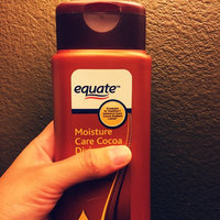 Equate Cocoa Butter Body Conditioning Lotion 10oz, Compare to Vaseline Cocoa Butter Deep Conditioning Lotion uploaded by Maria Zobel B.