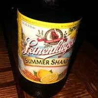 Leinenkugel's Summer Shandy Beer with Lemonade uploaded by Bre R.