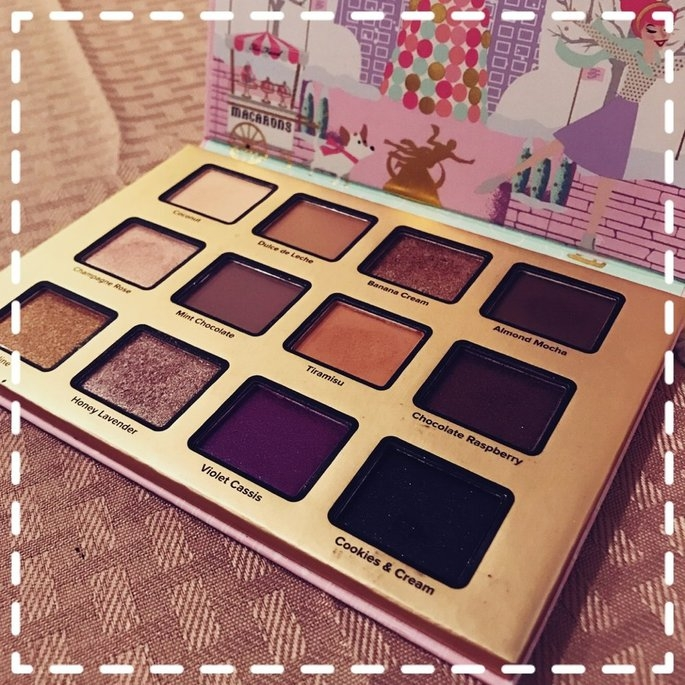 Too Faced Merry Macarons Holiday Set uploaded by Lyn B.