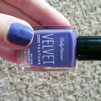 Sally Hansen Special Effect Velvet Texture Nail Color uploaded by Kayla J.