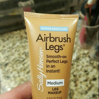 Sally Hansen Airbrush Legs uploaded by Elizabeth H.