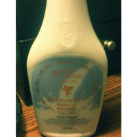 Skinfood Milk Shake Facial Care Point Makeup Remover uploaded by Jenesis c.