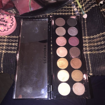 Photo of SEPHORA COLLECTION Primal Instincts Eyeshadow Palette uploaded by Britteney H.