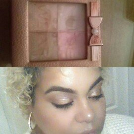 Photo of Physicians Formula Nude Wear™ Touch Of Glow Palette uploaded by Mary R.