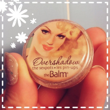 Photo of theBalm Overshadow 100% Mineral Makeup uploaded by Rachel F.
