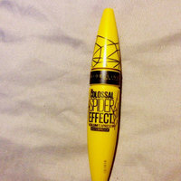 Maybelline Volum' Express® The Colossal Spider Effect™ Waterproof Mascara uploaded by Nancy S.