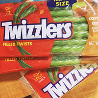 Twizzlers Caramel Apple Hershey Foods Corporation uploaded by Libby O.