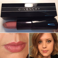 Givenchy Rouge Interdit Satin Lipstick uploaded by Stephanie S.
