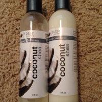 EDEN BodyWorks Coconut Shea All Natural Leave In Conditioner uploaded by Kelsey Leonor' L.