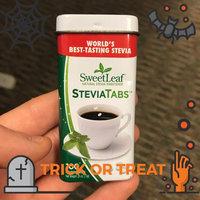 SweetLeaf 100% Natural Stevia Sweetener uploaded by Ashleigh R.