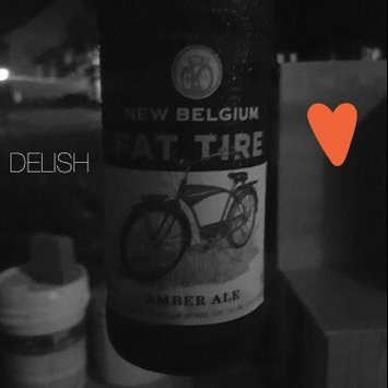 Fat Tire Amber Ale 12 oz uploaded by Danielle S.