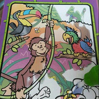 Melissa & Doug Water Wow Coloring Book - Animals uploaded by Ellen H.