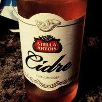Stella Artois Premium Cidre uploaded by Rachael M.