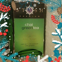 Stash Tea Premium Green Tea uploaded by Heather M.