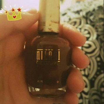 Milani Nail Lacquer uploaded by Michelle G.