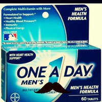 One A Day Men's Health Formula uploaded by Rolexia p.