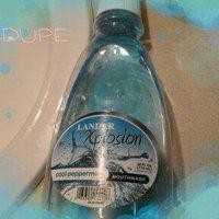 Landers Blue Cool Peppermint Mouthwash (Blue) Case Pack 12 uploaded by Marionette D.