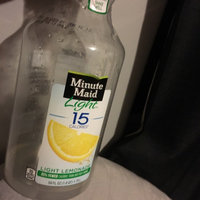 Minute Maid® Light 15 Calories Light Lemonade uploaded by Steph M.