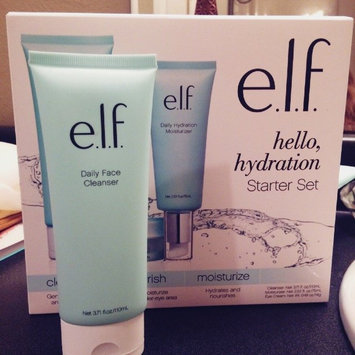 e.l.f. Daily Face Cleanser uploaded by Alisha S.