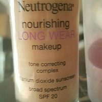 Neutrogena Nourishing Long Wear Foundation uploaded by Catie B.